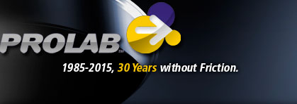 Prolab - 1985-2015, 30 years of energy efficiency